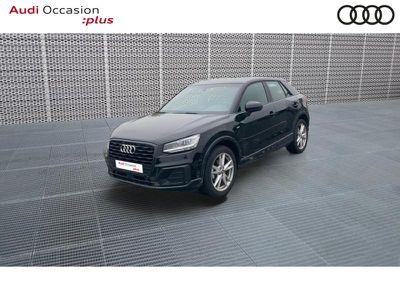 Audi Q2 30 TDI 116ch S line S tronic 7 Euro6d-T occasion
