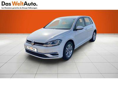 Volkswagen Golf 1.6 TDI 115ch BlueMotion Technology FAP Confortline 5p occasion