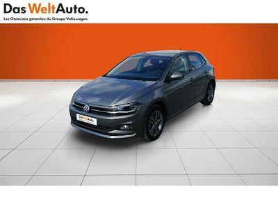 Volkswagen Polo 1.0 TSI 95ch Carat DSG7 occasion