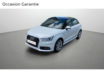 Audi A1 Sportback 1.0 TFSI 95ch ultra Ambiente occasion