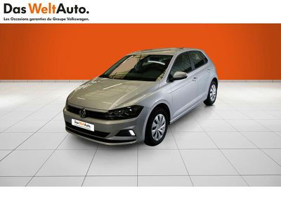 Volkswagen Polo 1.0 80ch Edition Euro6dT occasion