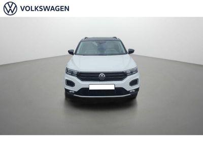 Volkswagen T-roc 1.5 TSI EVO 150ch Carat Exclusive occasion