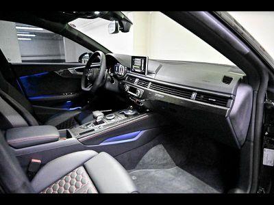 AUDI RS5 SPORTBACK 2.9 V6 TFSI 450CH QUATTRO TIPTRONIC 8 EURO6D-T - Miniature 3