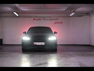 AUDI RS5 SPORTBACK 2.9 V6 TFSI 450CH QUATTRO TIPTRONIC 8 EURO6D-T - Miniature 4