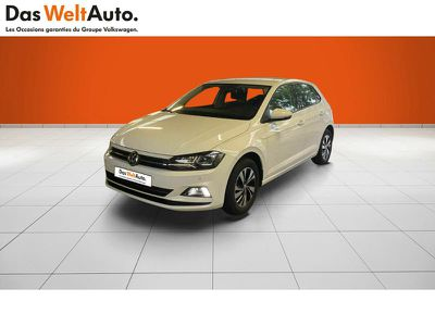 Volkswagen Polo 1.0 TGI 90ch Lounge Business Euro6d-T occasion