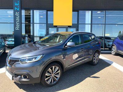 Renault Kadjar 1.5 dCi 110 Intens occasion