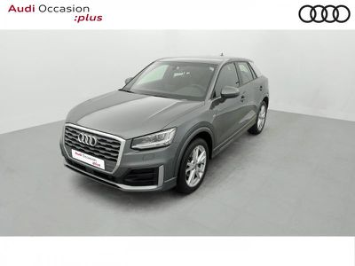 Audi Q2 35 TFSI 150ch COD S line S tronic 7 occasion