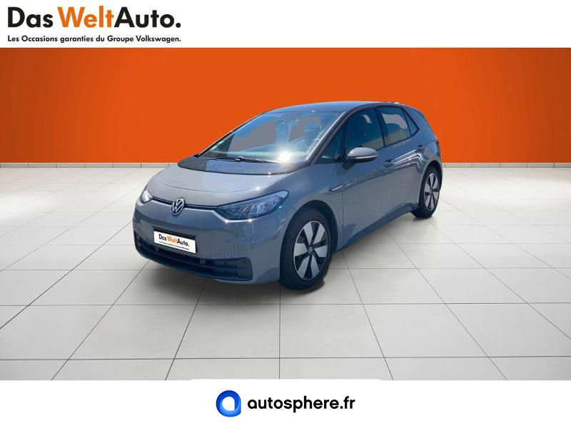 VOLKSWAGEN ID.3 58 KWH - 204CH LIFE - Photo 1