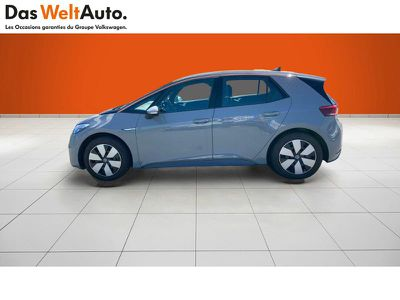 VOLKSWAGEN ID.3 58 KWH - 204CH LIFE - Miniature 2