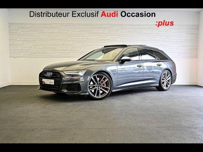 Audi S6 Avant 3.0 TDI 349ch quattro tiptronic 162g occasion