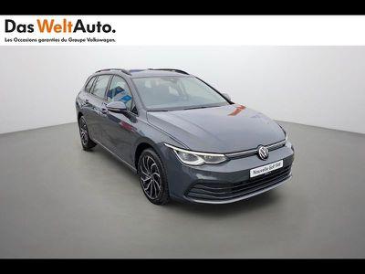 Volkswagen Golf Sw 1.0 eTSI OPF 110ch Life Business DSG7 occasion