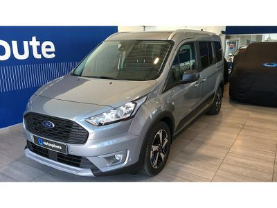 Ford Grand Tourneo Connect 1.5 EcoBlue 120ch Stop&Start Active occasion