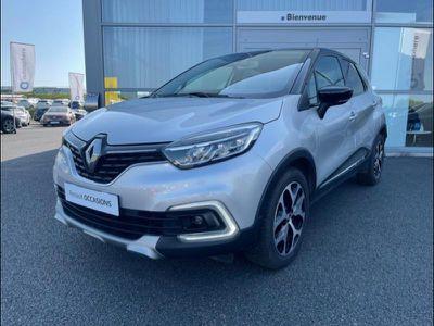 Renault Captur 1.5 dCi 90 Intens Led Gps Caméra 56900Kms Gtie1an occasion