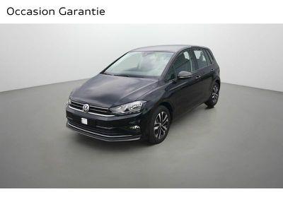Volkswagen Golf Sportsvan 1.5 TSI EVO 130ch BlueMotion Technology IQ.Drive Euro6d-T occasion