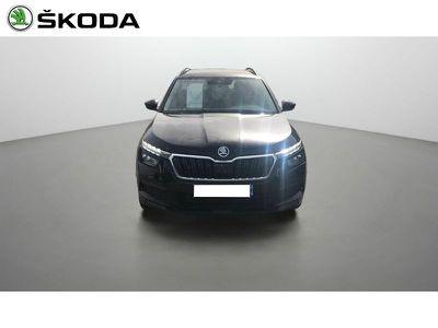 Skoda Kamiq 1.0 TSI Evo 110ch Young Edition DSG7 occasion