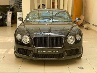 Bentley Continental Gt V8 4.0 occasion
