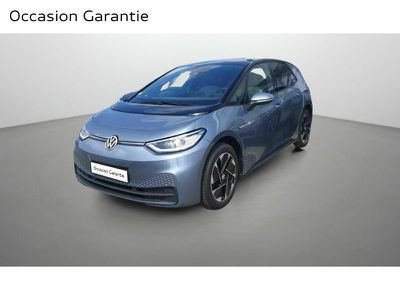 Volkswagen Id.3 58 kWh - 204ch Business occasion