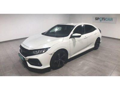 Honda Civic 1.0 i-VTEC 126ch Executive CVT 5p occasion