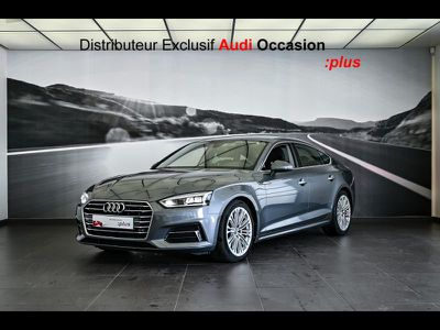 Audi A5 Sportback 1.4 TFSI 150ch Design Luxe S tronic 7 occasion