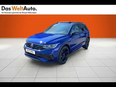 Volkswagen Tiguan 2.0 TDI 150ch R-Line DSG7 occasion