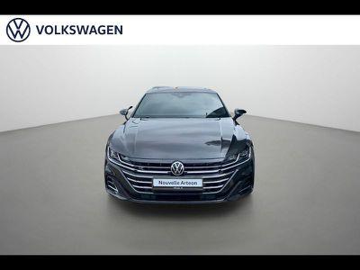 Volkswagen Arteon Shooting Brake 2.0 TDI EVO 150ch R-Line DSG7 occasion