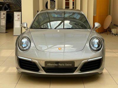 Porsche 911 (991) carrera 4S 420 cv PDK occasion