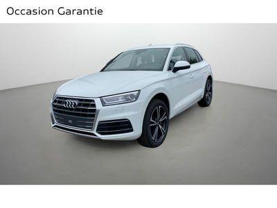 Audi Q5 2.0 TFSI 252ch quattro S tronic 7 occasion