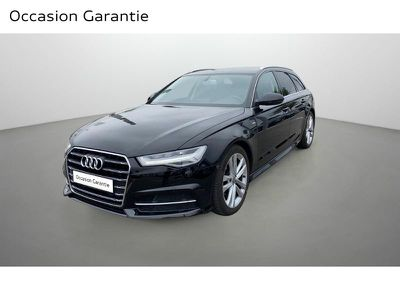 Audi A6 Avant 2.0 TDI 190ch ultra Ambiente S tronic 7 occasion