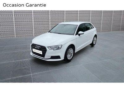 Audi A3 Sportback 1.6 TDI 116ch Business line occasion