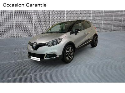 Renault Captur 1.5 dCi 90ch Stop&Start energy Intens eco² Euro6 2015 occasion