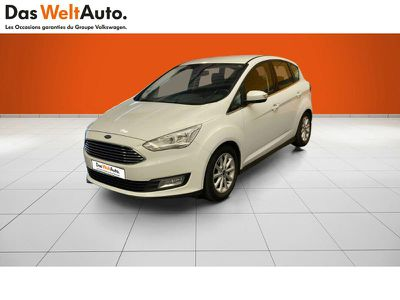 Ford C-max 1.5 TDCi 120ch Stop&Start Business Nav PowerShift occasion