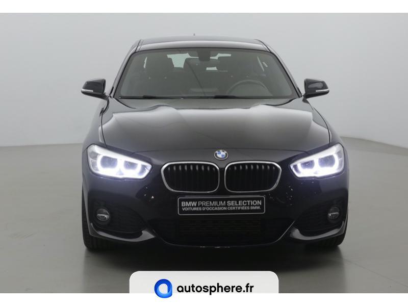 BMW SERIE 1 116I 109CH M SPORT 3P - Miniature 2