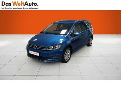 Volkswagen Touran 2.0 TDI 150ch FAP Confortline Business DSG7 7 places Euro6d-T occasion