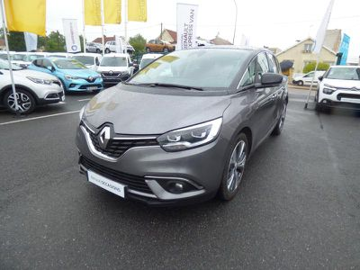 Renault Scenic 1.5 dCi 110ch energy Intens EDC occasion