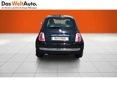 FIAT 500 0.9 8V TWINAIR 85CH S&S LOUNGE - Miniature 3