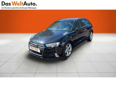 Audi A3 Sportback 1.6 TDI 116ch Sport S tronic 7 occasion