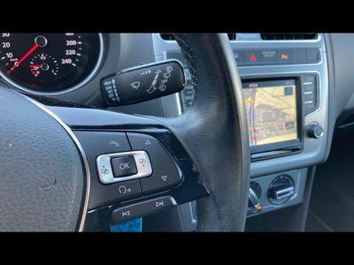 VOLKSWAGEN POLO 1.2 TSI 90CH BLUEMOTION TECHNOLOGY ALLSTAR 5P - Miniature 3