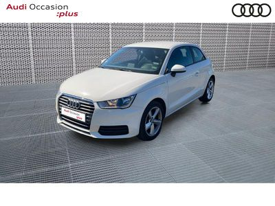 Audi A1 1.0 TFSI 95ch ultra Ambiente S tronic 7 occasion