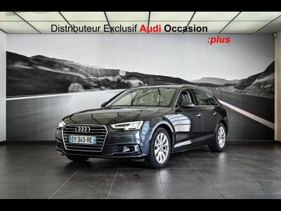 Audi A4 Avant 1.4 TFSI 150ch Design occasion