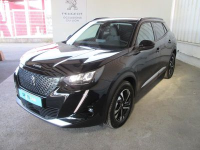 Peugeot 2008 1.5 BlueHDi 130ch S&S Allure Pack EAT8 occasion