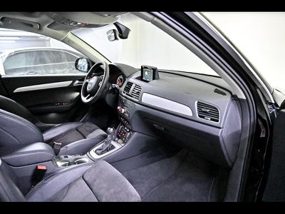 AUDI Q3 1.4 TFSI 150CH COD AMBITION LUXE S TRONIC 6 - Miniature 3