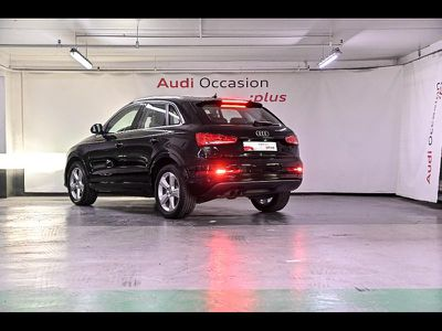 AUDI Q3 1.4 TFSI 150CH COD AMBITION LUXE S TRONIC 6 - Miniature 2