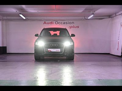 AUDI Q3 1.4 TFSI 150CH COD AMBITION LUXE S TRONIC 6 - Miniature 4