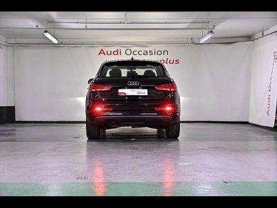 AUDI Q3 1.4 TFSI 150CH COD AMBITION LUXE S TRONIC 6 - Miniature 5
