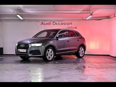 Audi Q3 1.4 TFSI 150ch COD S line S tronic 6 occasion