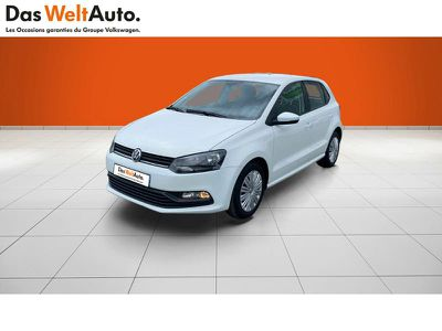 Volkswagen Polo 1.4 TDI 75ch BlueMotion Technology Trendline Business 5p occasion