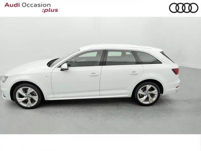 Audi A4 Avant 2.0 TDI 150ch S line S tronic 7 occasion