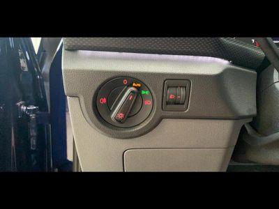 VOLKSWAGEN T-CROSS 1.0 TSI 115CH LOUNGE - Miniature 4