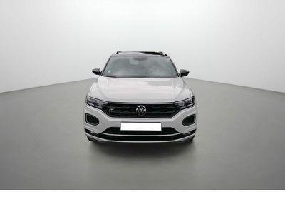 Volkswagen T-roc 2.0 TDI 150ch R-Line DSG7 occasion