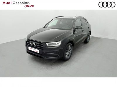 Audi Q3 2.0 TDI 150ch Midnight Series quattro occasion